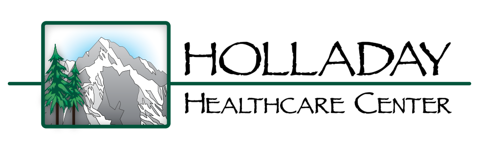Holladay Healthcare Center